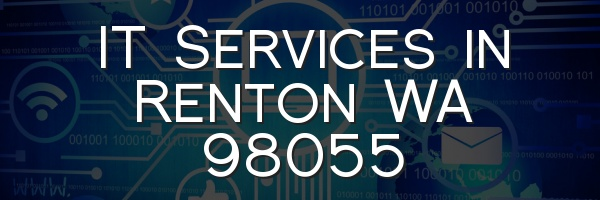IT Services in Renton WA 98055
