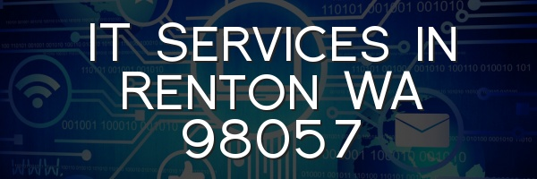 IT Services in Renton WA 98057