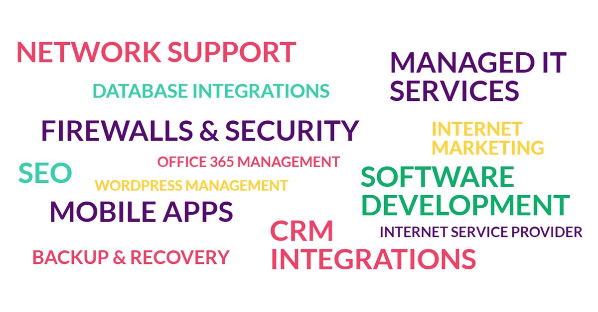 Managed IT Services Seattle & Bellevue (Network Management) | Silo IT Group