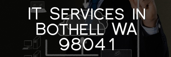 IT Services in Bothell WA 98041